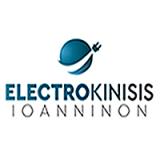 Electrokinisis