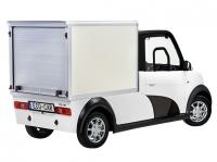 Eco Car Pick Up & Van