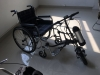 Wheel Chair Kit