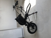 Wheel Chair Kit